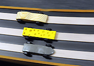 Scouts Pinewood Derby
