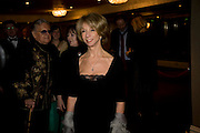 HELEN WORTH, The Laurence Olivier Awards, The Grosvenor House Hotel. Park Lane. London. 8 March 2009 *** Local Caption *** -DO NOT ARCHIVE -Copyright Photograph by Dafydd Jones. 248 Clapham Rd. London SW9 0PZ. Tel 0207 820 0771. www.dafjones.com<br /> HELEN WORTH, The Laurence Olivier Awards, The Grosvenor House Hotel. Park Lane. London. 8 March 2009
