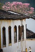Tiradentes_MG, Brasil.<br /> <br /> Rua Direita em Tiradentes, Minas Gerais.<br /> <br /> Rua Direita in Tiradentes, Minas Gerais.<br />  <br /> Foto: JOAO MARCOS ROSA / NITRO