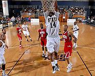 FIU Men's Basketball vs Western Kentucky (Jan 27 2011)