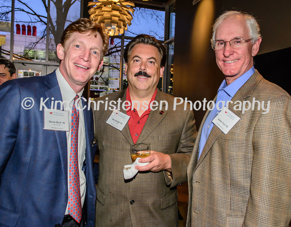 SMU Law Alumni Mixer at The Grove in Houston Tx.