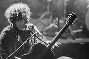 Black Rebel Motorcycle Club at Cleveland House of Blues October 11 2016 photo by Mara Robinson