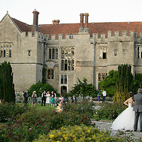 Wedding at Hengrave Hall, Bury St Edmunds, Suffolk