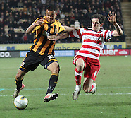 Hull City v Doncaster Rovers 310112