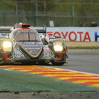 #37, Jackie Chan DC Racing, Oreca 07 Gibson, driven by, David Cheng, Alex Brundle, Tristan Gommendy, FIA WEC 6hrs of Spa 2017, 06/05/2017,