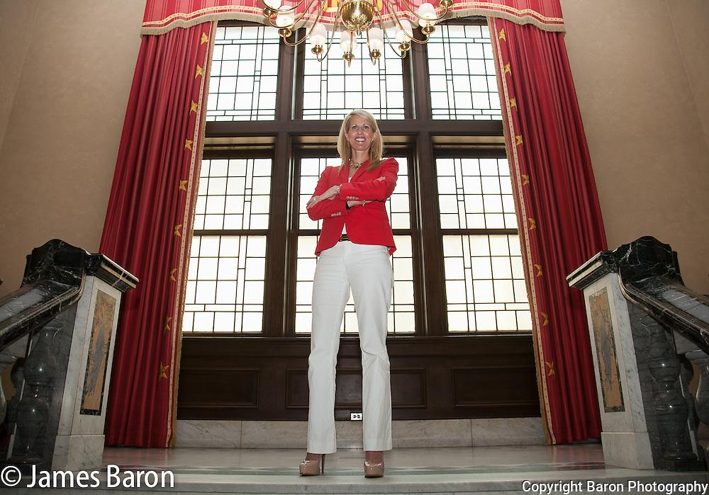 Jeneen Marziani Bank of America