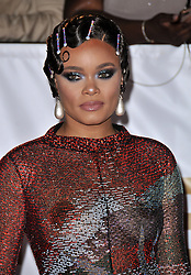 Andra Day at The 49th NAACP Image Awards held at the Pasadena Civic Auditorium on January 15, 2018 in Pasadena, CA, USA (Photo by Sthanlee B. Mirador/Sipa USA)