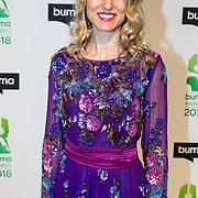 NLD/Amsterdam/20180305 - Uitreiking Buma Awards 2018, Elisah Baijens