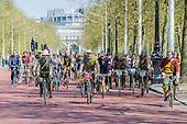 Tweed Run Classic Bike Ride London