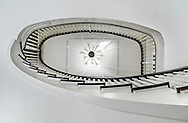 Staircase Renovation by Robert Cardello Architects