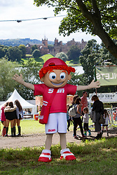 Saturday at Party at the Palace 2017, Linlithgow.