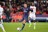 21 HATEM BEN ARFA (psg)<br /> FOOTBALL : Paris SG vs Lille - Ligue 1 - 07/02/2017<br /> Norway only