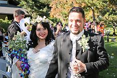 10/07/11: Claudia & Will