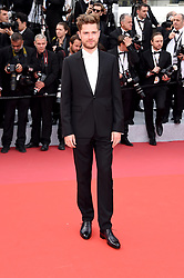 Lukas Dhont attending the opening ceremony and premiere of The Dead Don't Die, during the 72nd Cannes Film Festival.