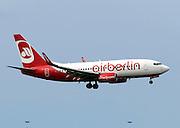 Air Berlin (Germania), Airbus A319-112