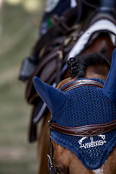 Detail briddles<br /> Furusiyya FEI Nations Cup Jumping Final - Barcelona 2016<br /> © Hippo Foto - Libby Law<br /> 24/09/16