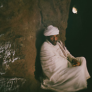 Faces of Lalibela