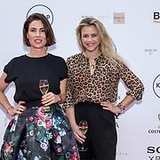 NLD/Amsterdam/20190618 - Piper-Heidsieck Leading Ladies Awards, Maria Kooistra en ........
