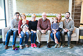 Ramshaw Family 2019