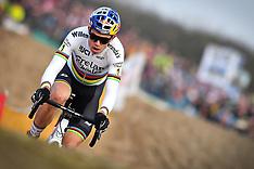 Cyclocross Belgian national championships - 14 January 2018