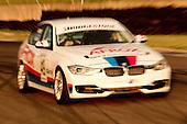 BMW F30 Race Car