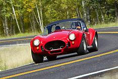 008- 1966 Shelby 427 Cobra