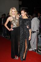 Emma Holmes & Eleanor Corcoran, Global Gift Gala, ME Hotel, London UK, 19 November 2013, Photo by Brett D. Cove