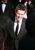 Actor Willem Dafoe at the Palme d'Or  Closing Awards Ceremony red carpet at the 67th Cannes Film Festival France. Saturday 24th May 2014 in Cannes Film Festival, France.