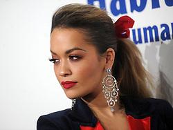 Rita Ora attending the Samsung Charity Gala at Skylight Clarkson Sq on November 2, 2017 in New York City, NY, USA. Photo by Dennis Van Tine/ABACAPRESS.COM