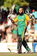Cricket - South Africa v Sri Lanka 1st ODI Paarl