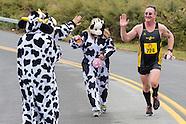 2016 Hambletonian Marathon, Half Marathon & Good Time Trotters Relay