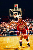 BASKETBALL_Michael Jordan