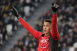 May 19, 2019 - Turin, Turin, Italy - Pierluigi Gollini #95 of Atalanta BC during the serie A match between Juventus FC and Atalanta BC at Allianz Stadium on May 19, 2019 in Turin, Italy. (Credit Image: © Giuseppe Cottini/NurPhoto via ZUMA Press)