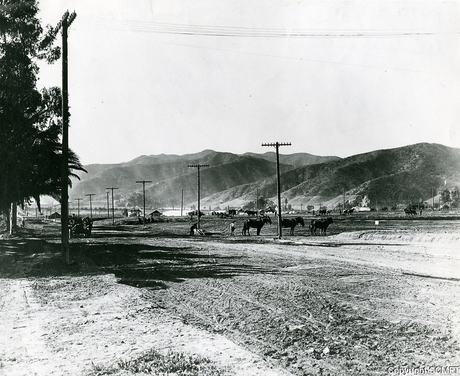 1918 Sunset Blvd. & Fairfax Ave. in West Hollywood
