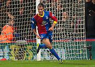 Crystal Palace v West Ham United 031213