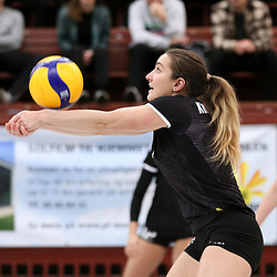2020-11-21: ASV Elite - Gentofte Volley - Pokalkvartfinale