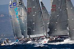 07_005803 © Sander van der Borch. Hyres - FRANCE,  12 September 2007 . BREITLING MEDCUP  in Hyres  (10/15 September 2007). Races 3, 4 & 5.