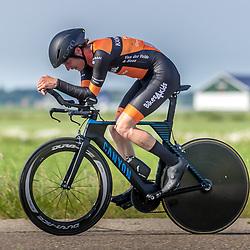 EMMEN (NED) June 16: <br />CYCLING<br />Douwe Doorduin