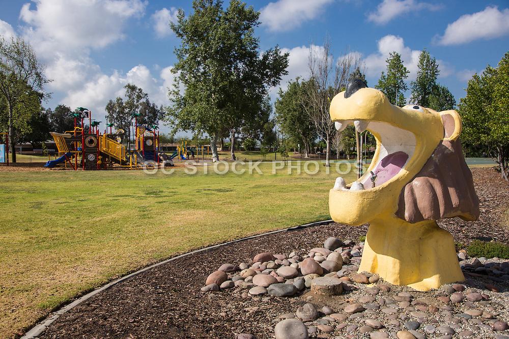 Gladstone Park of Glendora