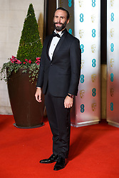 Joseph Fiennes attending the after party for the 72nd British Academy Film Awards, at the Grosvenor House Hotel in central London. Picture date: Sunday February 10th, 2019. Photo credit should read: Matt Crossick/ EMPICS Entertainment.
