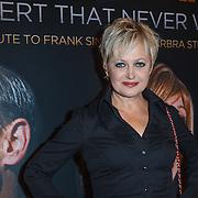 NLD/Amsterdam/20131101 - Premiere Barbra & Frank The Concert That Never Was, Vera Mann