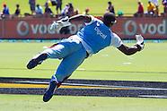 Game 1 Australia v West Indies