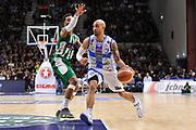 DESCRIZIONE : Campionato 2014/15 Dinamo Banco di Sardegna Sassari - Sidigas Scandone Avellino<br /> GIOCATORE : David Logan<br /> CATEGORIA : Palleggio Penetraziones<br /> SQUADRA : Dinamo Banco di Sardegna Sassari<br /> EVENTO : LegaBasket Serie A Beko 2014/2015<br /> GARA : Dinamo Banco di Sardegna Sassari - Sidigas Scandone Avellino<br /> DATA : 24/11/2014<br /> SPORT : Pallacanestro <br /> AUTORE : Agenzia Ciamillo-Castoria / Claudio Atzori<br /> Galleria : LegaBasket Serie A Beko 2014/2015<br /> Fotonotizia : Campionato 2014/15 Dinamo Banco di Sardegna Sassari - Sidigas Scandone Avellino<br /> Predefinita :