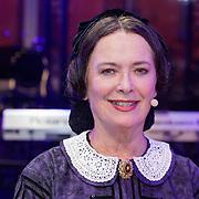 NLD/Soest/20180518 - 1e Voorstelling musical Elisabeth bij paleis Soestdijk, Doris Baaten