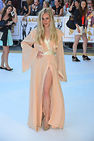 Diana Vickers    at the  'Magic Mike XXL' European Premiere at Vue West End in Leicester Square, London, England.