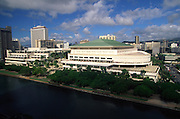 Hawaii Convention Center, Honolulu, Hawaii<br />