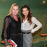NLD/Amstelveen/20190923 - Inloop Première List, Shaffy & Piaf, Monique Collignon en Caroline de Bruin