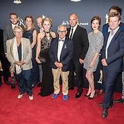 NLD/Utrecht/20160922 - inloop NFF 2016 - première Riphagen, Cast, Crew
