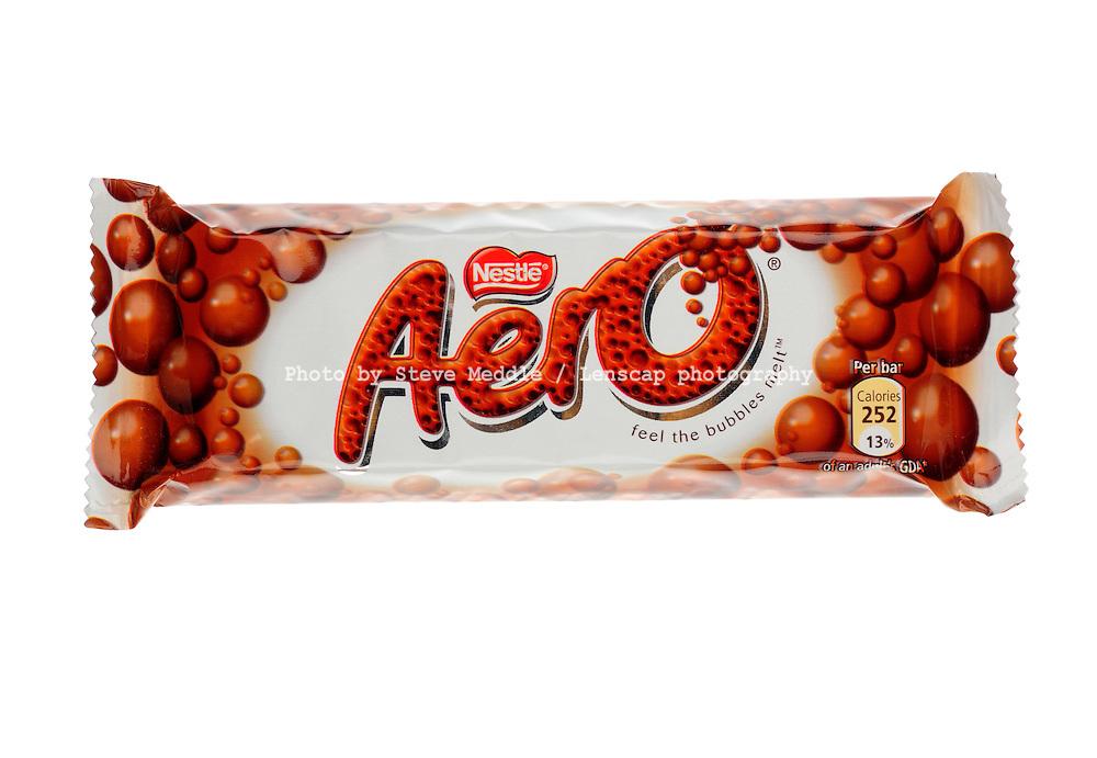 Nestle Original Aero Chocolate Bar