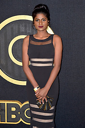 September 17, 2018 - West Hollywood, Kalifornien, USA - Kumari bei der HBO Aftershow Party der 70. Primetime Emmy Awards im Pacific Design Center. West Hollywood, 17.09.2018 (Credit Image: © Future-Image via ZUMA Press)